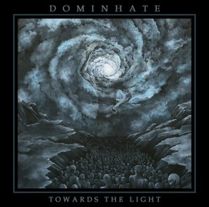 Dominhate (Italy) - Towards the Light CD