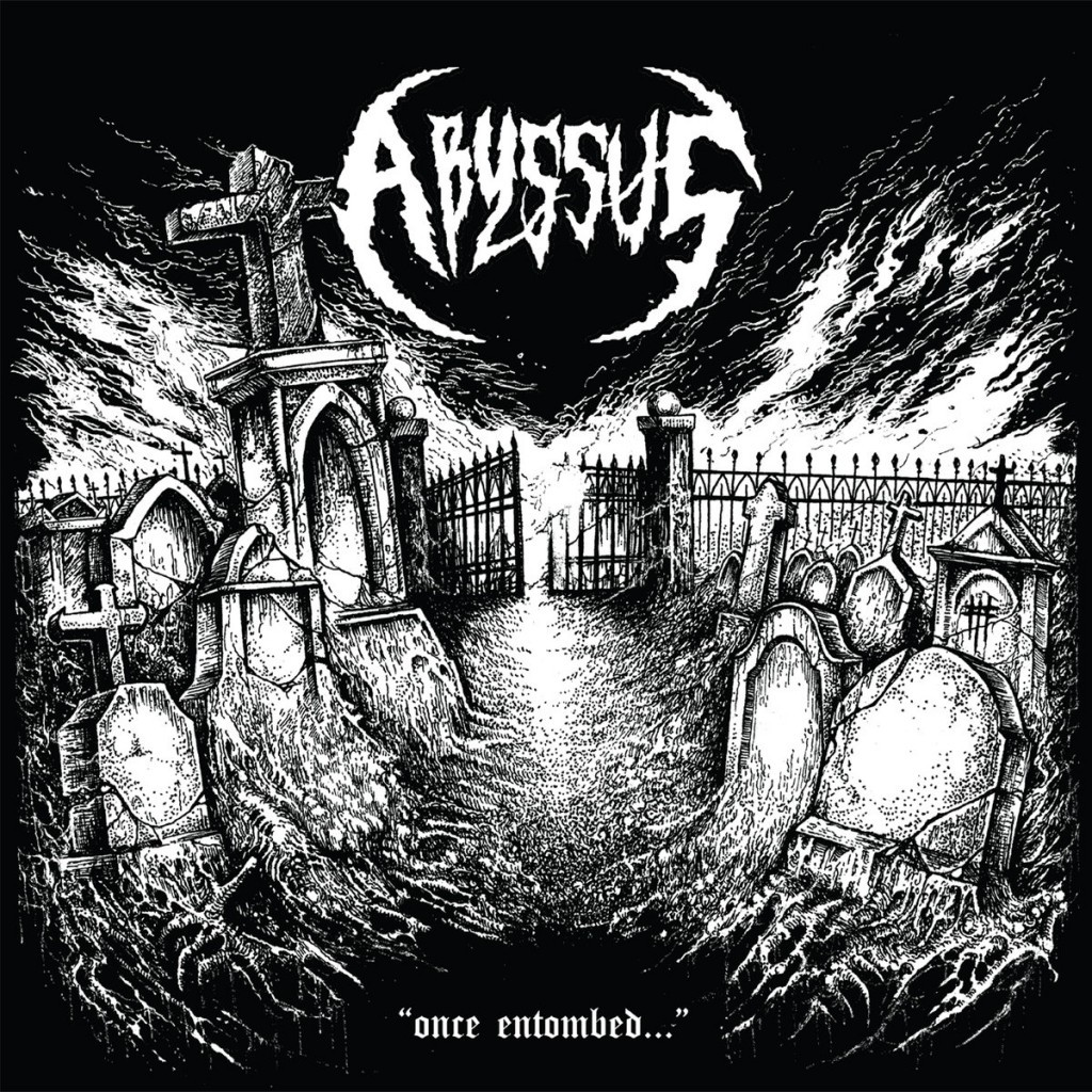 Abyssus-bandcamp