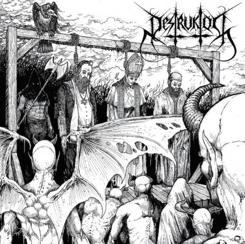 Destruktor- Opprobrium