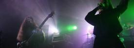 UK band DE PROFUNDIS Interviewed