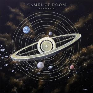 PREMIERE: CAMEL OF DOOM's 'Sleeper Must Awaken'