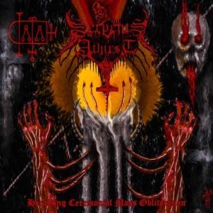 Serpents Athirst- Heralding Ceremonial Mass Obliteration