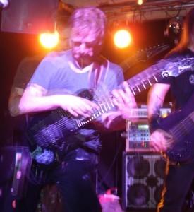 Ingurgitating Oblivion band 2