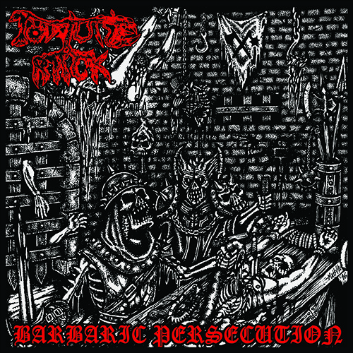 TortureRack-BarbaricPersecution