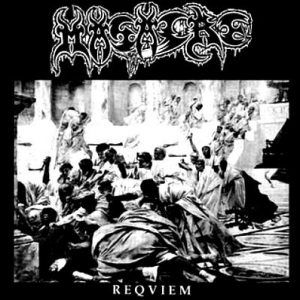 Masacre (Colombia) - Reqviem CD (reissue)