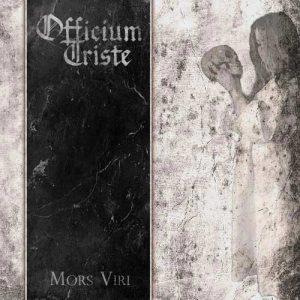 Officium Triste (Netherlands) - Mors Viri CD