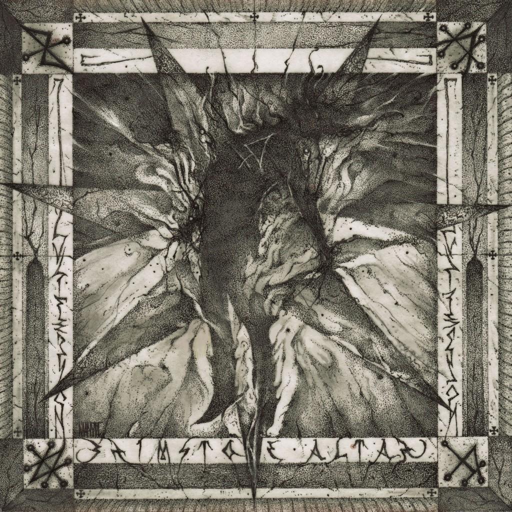 Lucifericon- Brimstone Altar