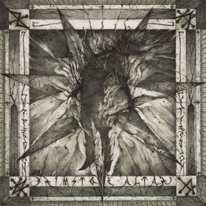 INTERVIEW + SONG PREMIERE: Lucifericon- Brimstone Altar