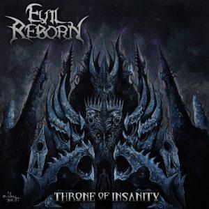 SONG PREMIERE: Evil Reborn | Neck Breaking Death Metal from Venezuela