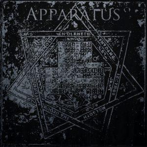 Apparatus (Denmark) - Self-Titled CD Digipak