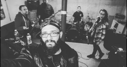 INTERVIEW:  Hollow Bones' Patrick Anthony
