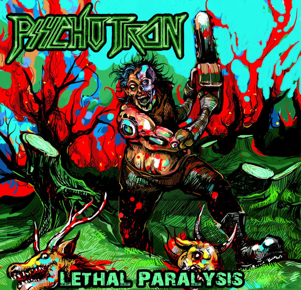 Psychotron