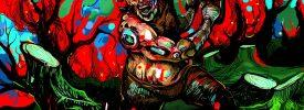Exclusive premiere – Bangladeshi thrash metal band Psychotron