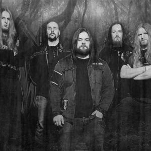 SONG PREMIERE + INTERVIEW: Welsh Death/Doom Band The Drowning