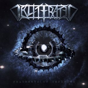 Obliterated - Fragments of Infinity