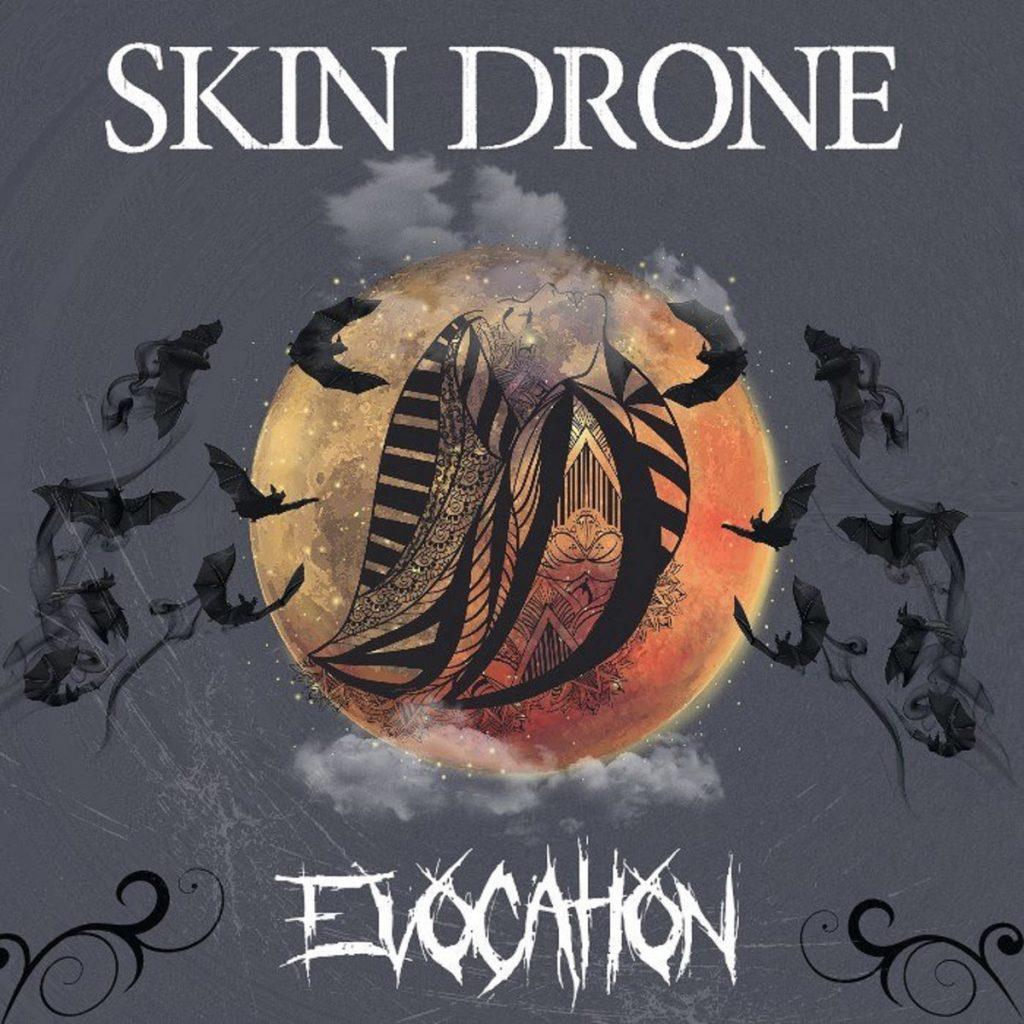 Skin Drone