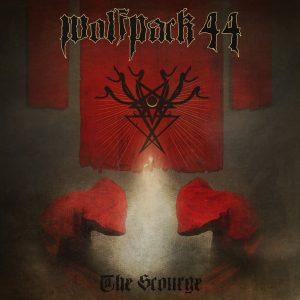 FULL ALBUM STREAM: Wolfpack 44 – Scourge