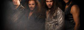 INTERVIEW + SONG PREMIERE: Greek Heavy Metal Band Crimson Fire