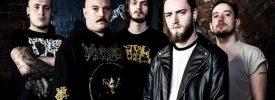 INGESTED: British Death Metal Unit Joins Unique Leader Records
