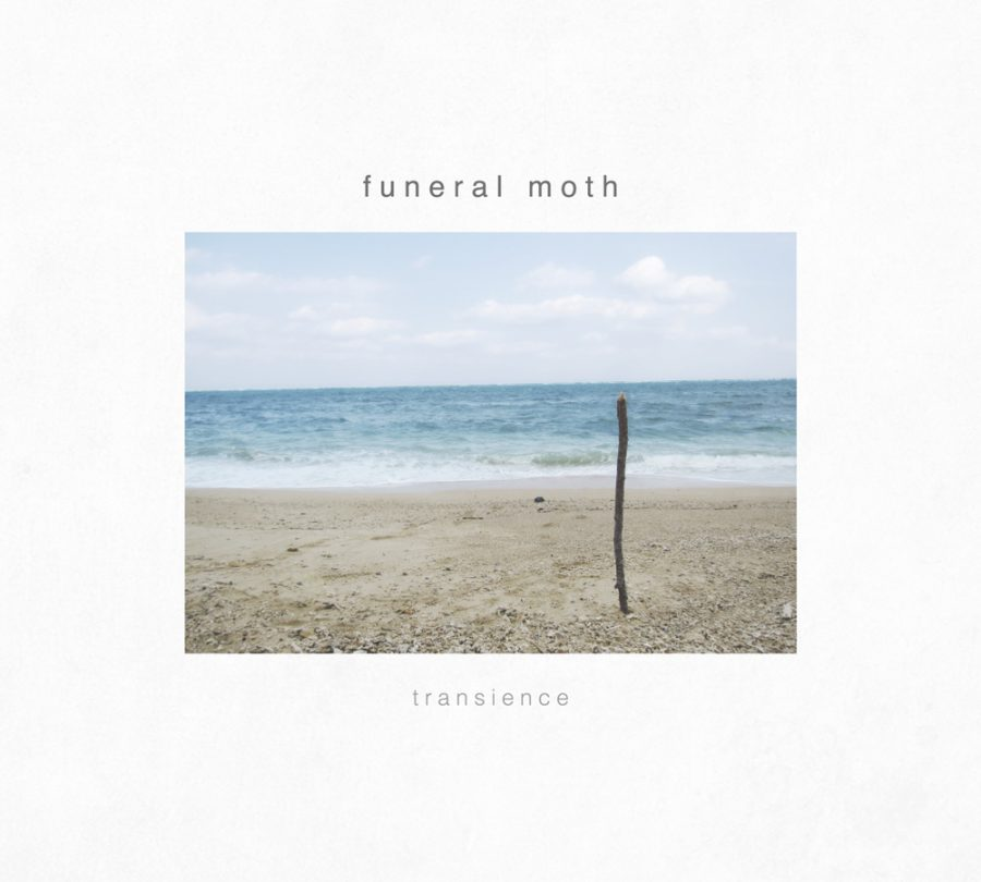 Funeral Moth- Transience