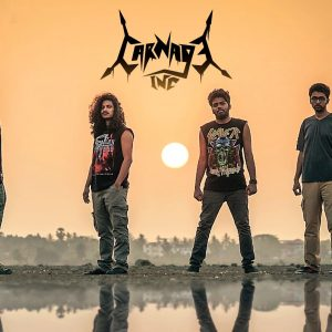 Carnage Inc. announce new release on Transcending Obscurity Distribution