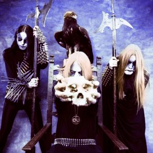 INTERVIEW: Black Metal Masters – Satyricon