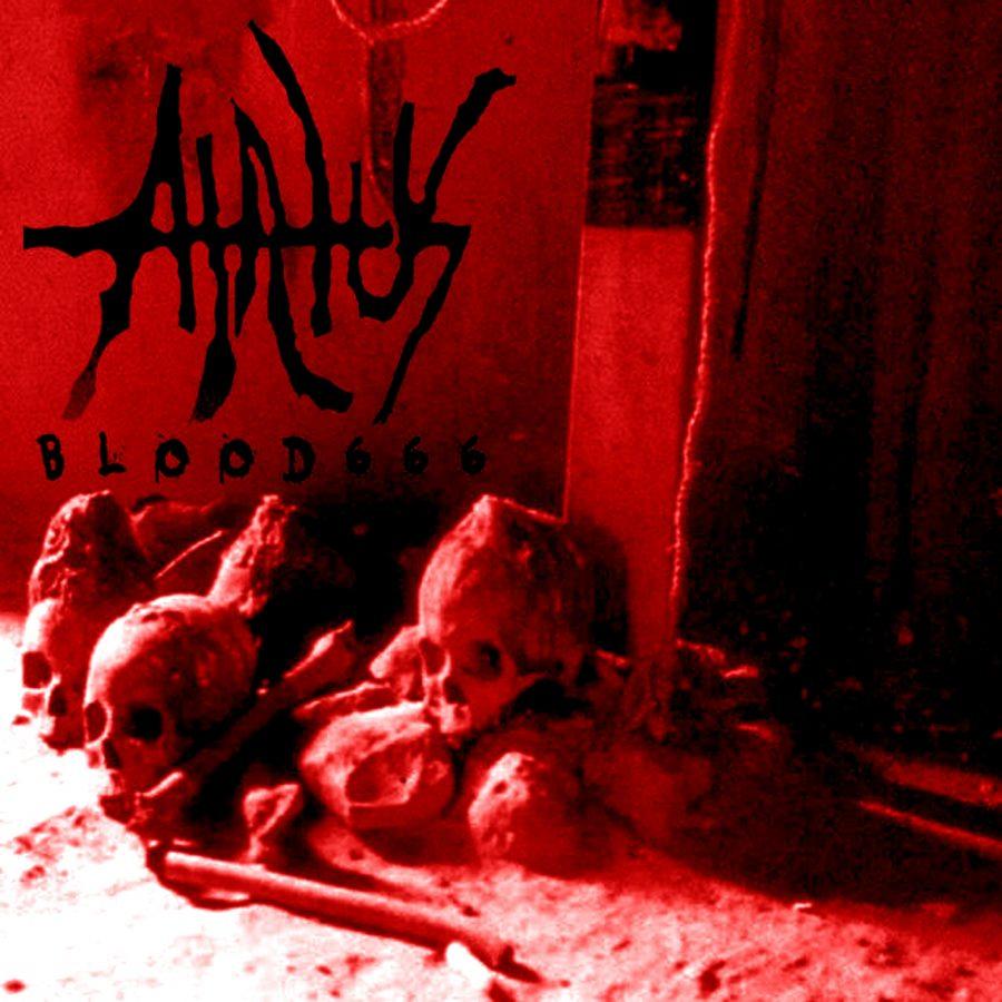 Ajatus- Blood 666
