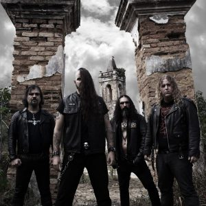 SONG PREMIERE: Brazilian Death Metal Band Coldblood