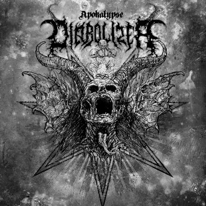 Diabolizer- Apokalypse