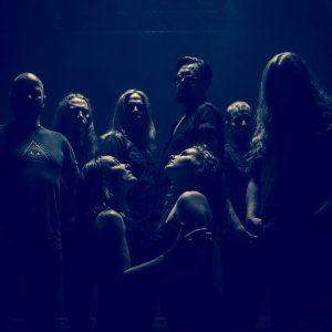 "SLEEP OF MONSTERS premiere new video at ""Decibel"" magazine's website"