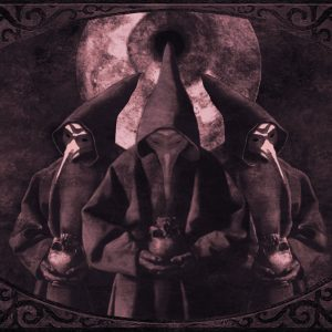 ALBUM PREMIERE: Slovenian Doom/Sludge Band Beneath the Storm