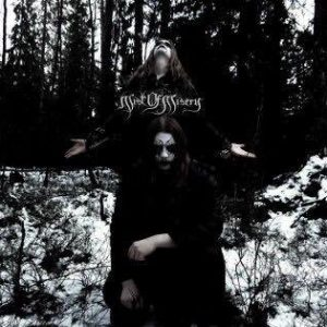 INTERVIEW + SONG PREMIERE: Swedish Symphonic/Depressive Black Metal Band Mist of Misery
