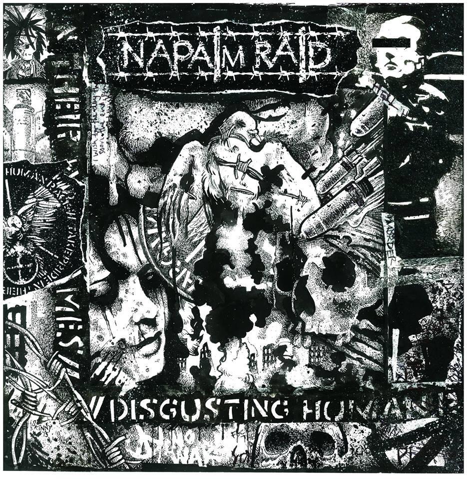 NapalmRaid