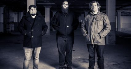 INTERVIEW: U.S. Noise Rock Band Faking