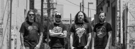 KHEMMIS: Colorado Doom Quartet Issues Details On Second Album, Hunted, Due This Fall Via 20 Buck Spin; Tour To Migration Fest Looms