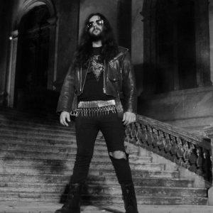 INTERVIEW + SONG PREMIERE: Brazilian Metal/Punk Band Whipstriker