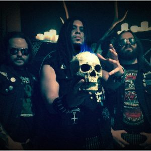 SONG PREMIERE: U.S. Black/Speed Metal Band Bewitcher