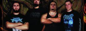 SONG PREMIERE: International Brutal Death Metal Band Neurogenic