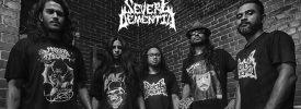 Bangladesh death metal legends Severe Dementia sign to Transcending Obscurity Asia