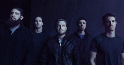 INTERVIEW: Australian melodic death metal band Be'lakor