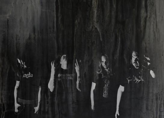 Vanhelgd Band 1
