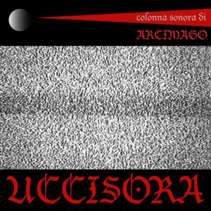 ALBUM PREMIERE: Electronic/Film Score Project ± Arcimago ±