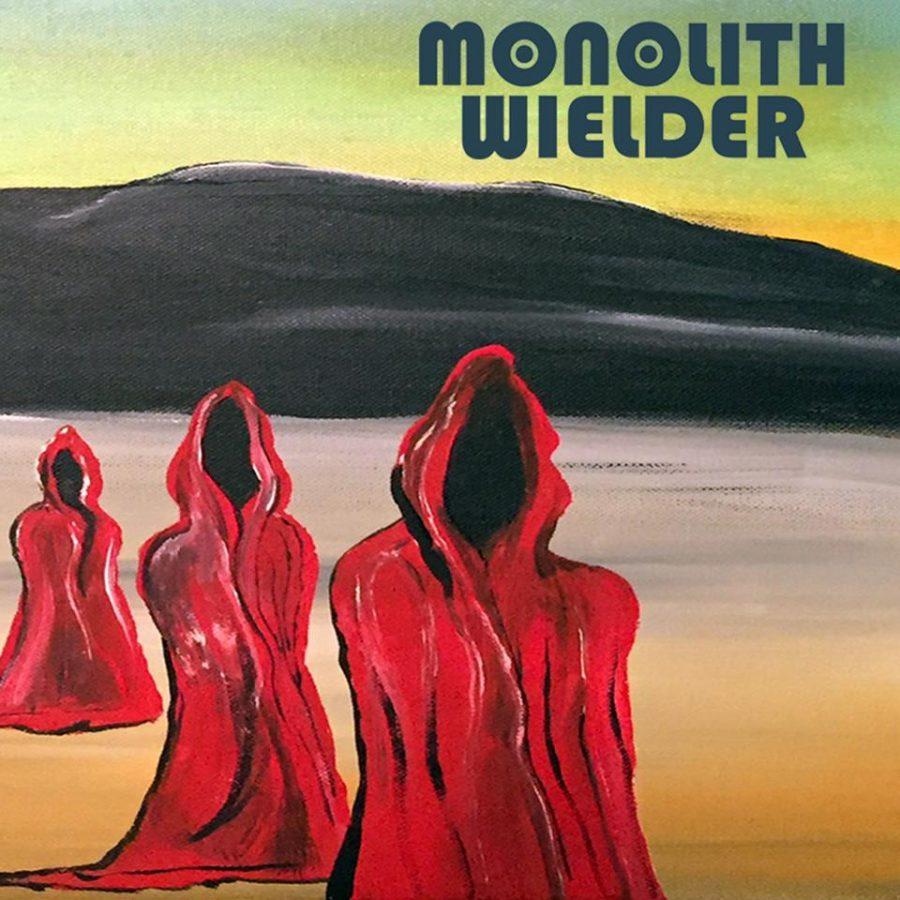 Monolith Wielder- Monolith Wielder