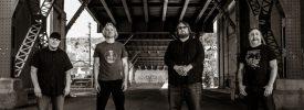SONG PREMIERE: U.S. Doom/Heavy Rock Band Monolith Wielder
