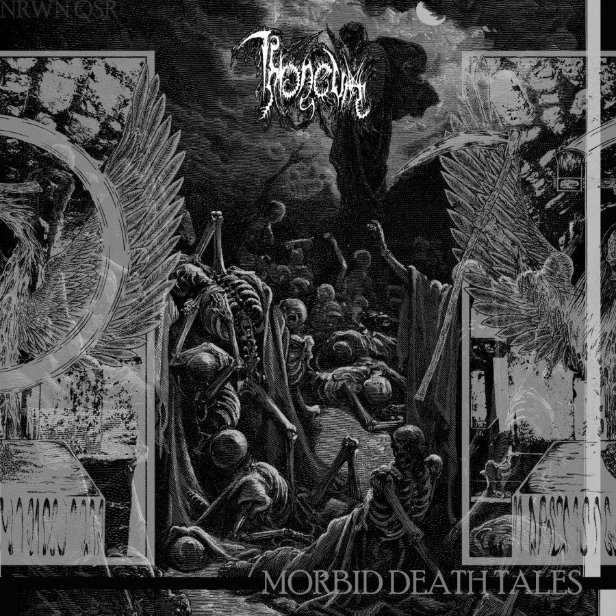 Throneum- Morbid Death Tales