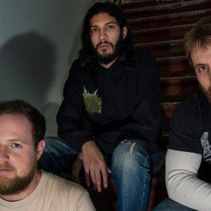 INTERVIEW: Black / Grind / Noise Entity Seputus