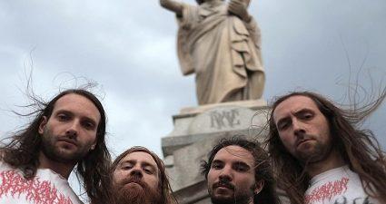 INTERVIEW: Blood Incantation – US Death Metal Sensation