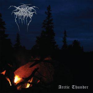 Darkthrone- Arctic Thunder