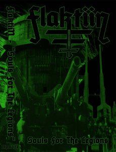 FlaktiiN- Souls for the Legions