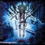 Kevlar Skin (Spain) - Transmigrator DIGIPAK
